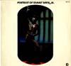 Cover: Sammy Davis Jr. - Sammy Davis Jr. / Portrait Of Sammy Davis Jr.