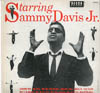 Cover: Sammy Davis Jr. - Starring Sammy Davis Jr.