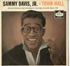 Cover: Sammy Davis Jr. - At Town Hall