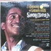 Cover: Sammy Davis Jr. - A Treasury of Golden Hits