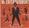 Cover: Sammy Davis Jr. - Mr. Entertainment