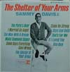 Cover: Sammy Davis Jr. - The Shelter Of Your Arms