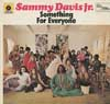 Cover: Sammy Davis Jr. - Something For Everyone