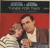Cover: Bare, Bobby and Skeeter Davis - Tunes for Two