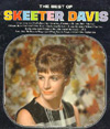 Cover: Skeeter Davis - Skeeter Davis / The Best of Skeeter Davis
