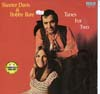 Cover: Bobby Bare and Skeeter Davis - Tunes for Two