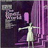 Cover: Skeeter Davis - Skeeter Davis / The End of the World