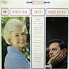 Cover: Doris Day - Duet  - With the Andre Previn Trio