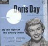Cover: Day, Doris - By the Light of the Silvry Moon