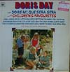 Cover: Doris Day - Sings Do-Re-Mi, Que Sera Sera  And Other Children´s Favourites