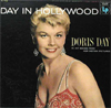 Cover: Doris Day - Day in Hollywood