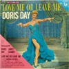 Cover: Doris Day - Doris Day / Love Me Or Leave Me - From The Sound Track