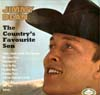 Cover: Dean, Jimmy - The Country´s Favourite Son