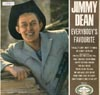 Cover: Jimmy Dean - Jimmy Dean / Everybody´s Favourite