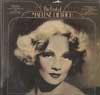 Cover: Marlene Dietrich - Marlene Dietrich / The Best Of Marlene Dietrich