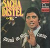 Cover: Distel, Sacha - Quand on s´est connu