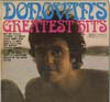 Cover: Donovan - Donovan / Donovans Greatest Hits