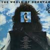 Cover: Donovan - Donovan / The World of Donovan (DLP)