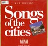Cover: Drusky, Roy - Songs of the Cities (Pall Mall Promo)