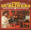 Cover: Dubliners - Drinking & Wenching