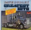 Cover: Dave Dudley - Dave Dudley / Greatest Hits (Diff. Tracks)