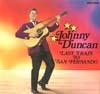 Cover: Johnny Duncan - Johnny Duncan / Last Train To San Fernando