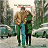 Cover: Bob Dylan - Bob Dylan / The Freewheelin Bob Dylan