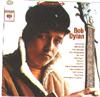 Cover: Bob Dylan - Bob Dylan / Bob Dylan