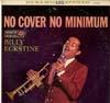 Cover: Billy Eckstine - Billy Eckstine / No Cover No Minimum