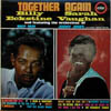 Cover: Billy Eckstine / Sarah Vaughan - Together Again