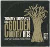 Cover: Tommy Edwards - Tommy Edwards / Sings Golden Country Hits