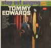 Cover: Tommy Edwards - Tommy Edwards / Step Out Singing