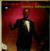 Cover: Tommy Edwards - Tommy Edwards / It´s All In the Game