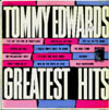 Cover: Tommy Edwards - Tommy Edwards / Greatest Hits