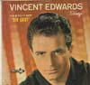 Cover: Vincent Edwards - Vincent Edwards / Sings