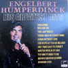 Cover: Engelbert (Humperdinck) - His Greatest Hits