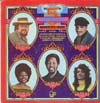 Cover: The 5th Dimension - The 5th Dimension / Greatest Hits on Earth