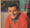 Cover: Eddie Fisher - Thinking Of You