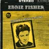 Cover: Fisher, Eddie - When I Was Young