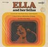 Cover: Ella Fitzgerald - Ella And Her Fellas
