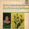 Cover: Fitzgerald, Ella & The Ink Spots - Into Each Life Some Rain Must Fall