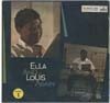 Cover: Ella Fitzgerald & Louis Armstrong - Ella and Louis Again, Vol. 1