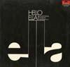 Cover: Ella Fitzgerald - Ella Fitzgerald / Hello Ella