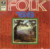 Cover: Various Country-Artists - Folk ´66