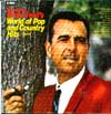 Cover: Tennessee Ernie Ford - Tennessee Ernie Ford / Tennessee Ernie Fords World of Pop and Country Hits