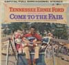 Cover: Tennessee Ernie Ford - Tennessee Ernie Ford / Come To The Fair