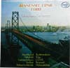 Cover: Tennessee Ernie Ford - Tennessee Ernie Ford / I Left My Heart in San Francisco