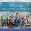 Cover: Tennessee Ernie Ford - Tennessee Ernie Ford / Sing a Spiritual with me.....