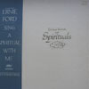 Cover: Ford, Ernie - Songbook of Spirituals (Sing a Spiritual with me.....)