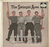 Cover: Four Aces - The Swingin Aces